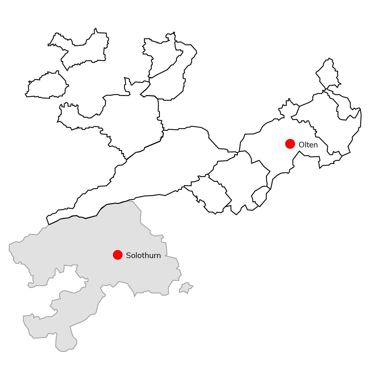 Solothurn (Bezirkssynode)