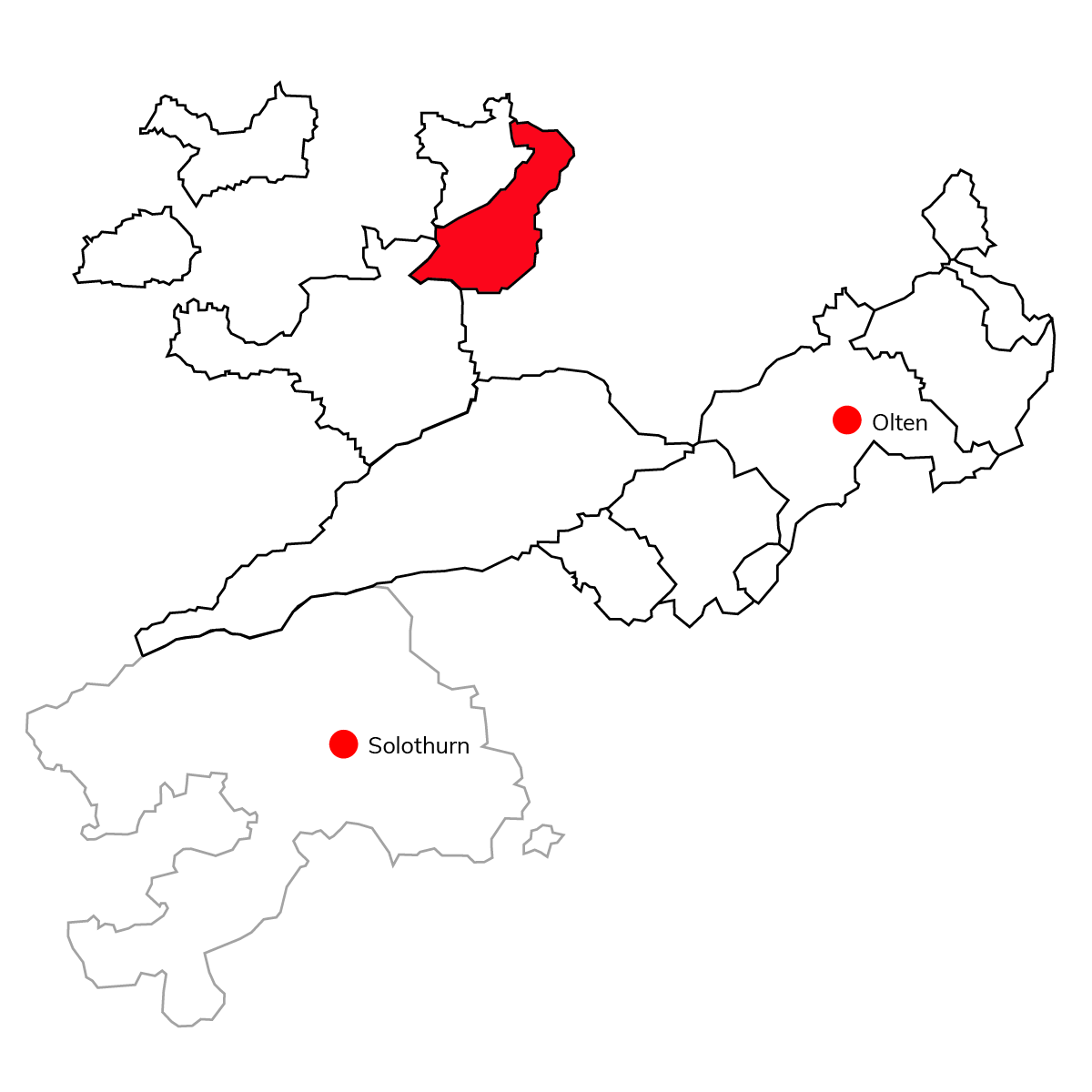 Kirchgemeinde Büren – Nuglar – St. Pantaleon – Seewen