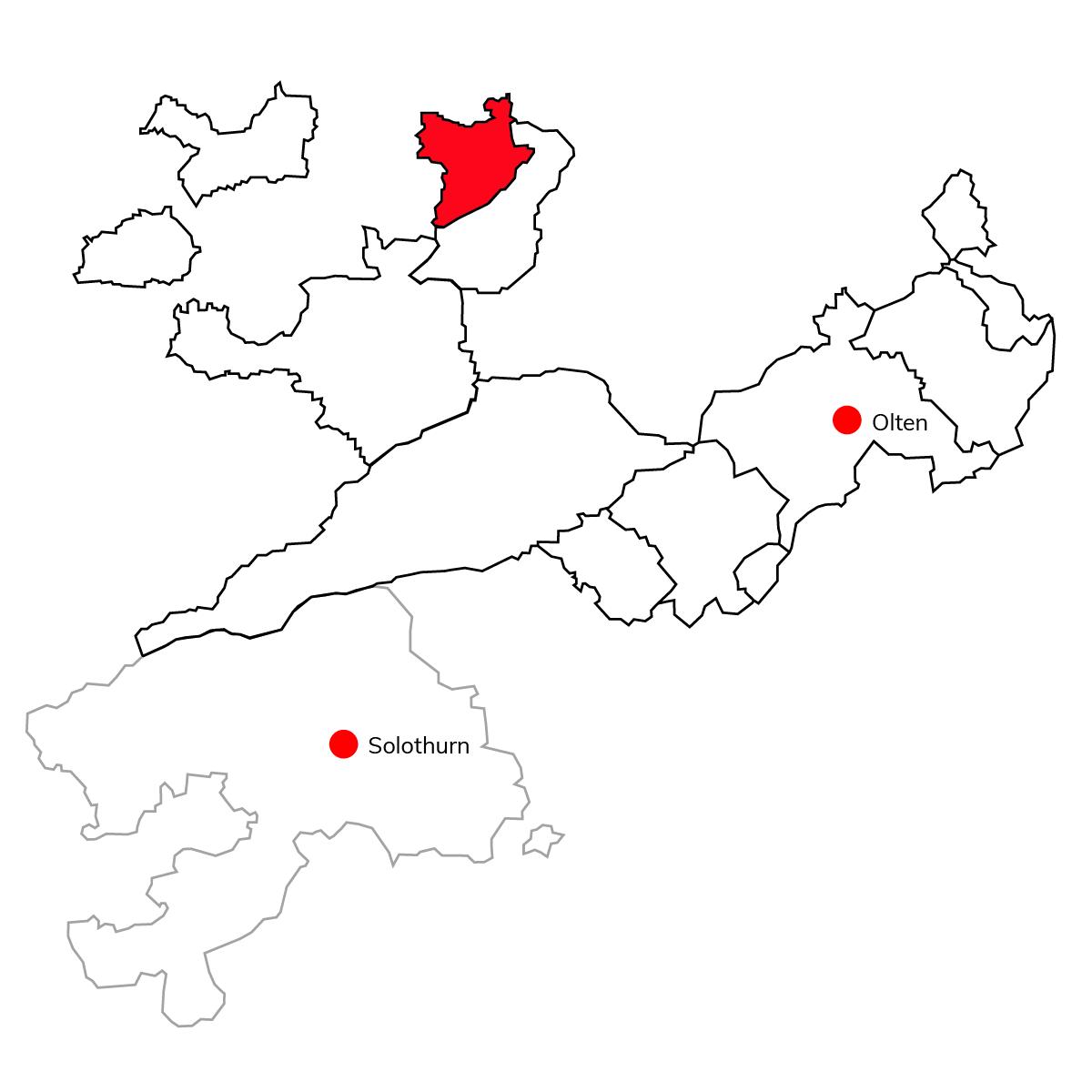Kirchgemeinde Dornach-Gempen-Hochwald