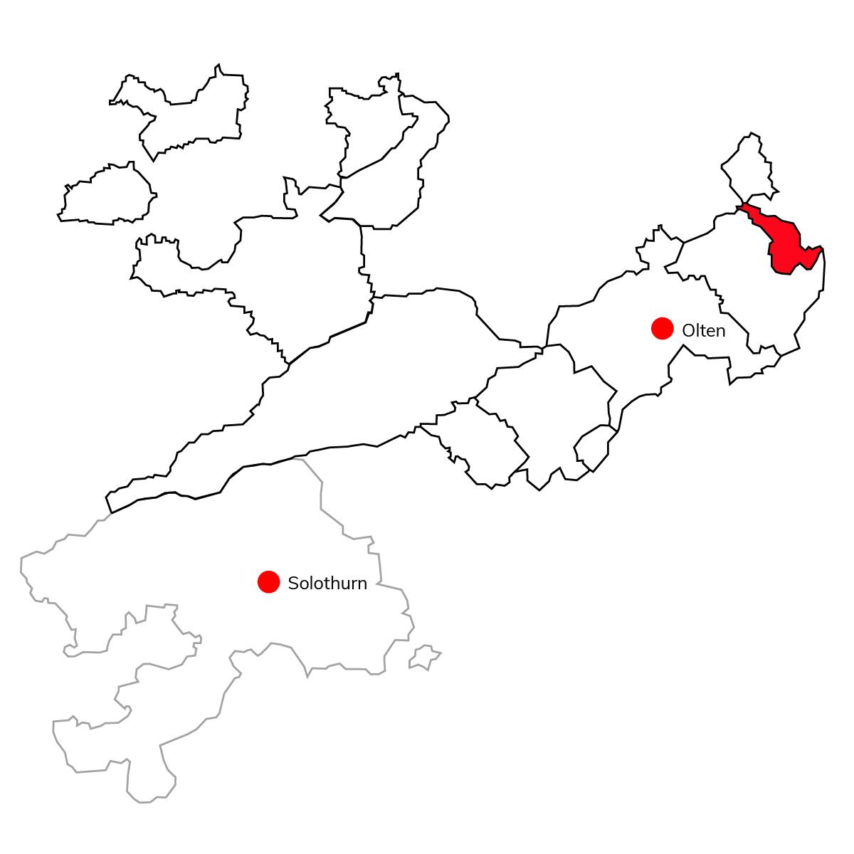 Kirchgemeinde Erlinsbach