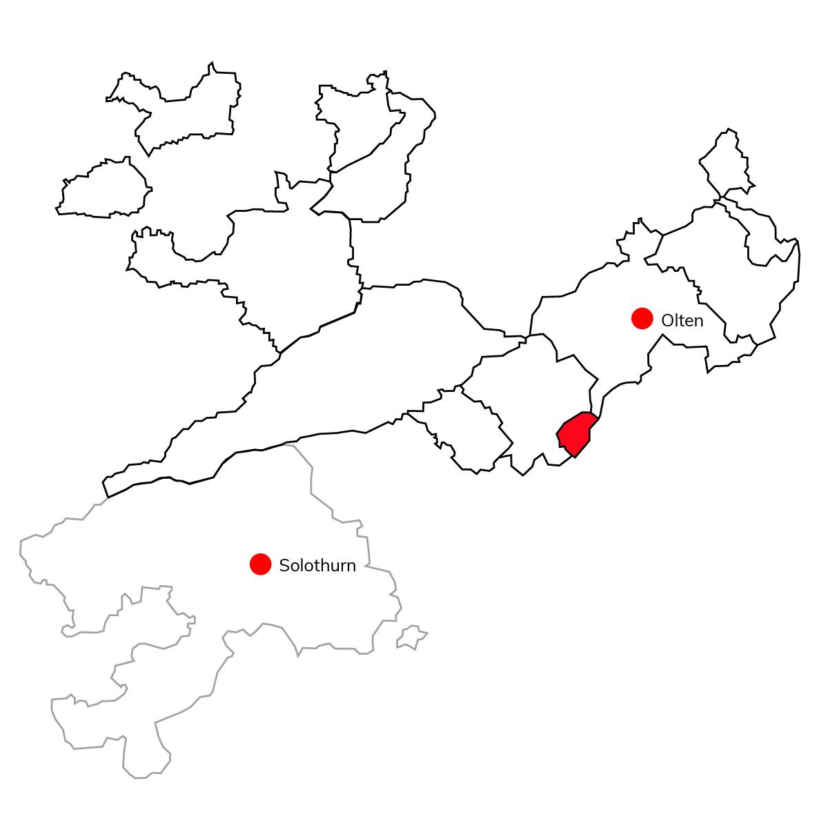 Kirchgemeinde Fulenbach