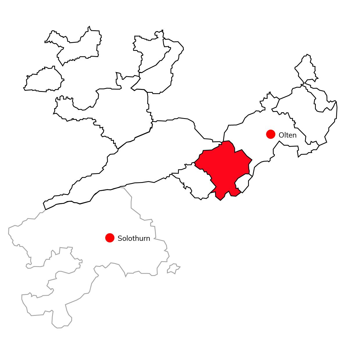 Kirchgemeinde Gäu