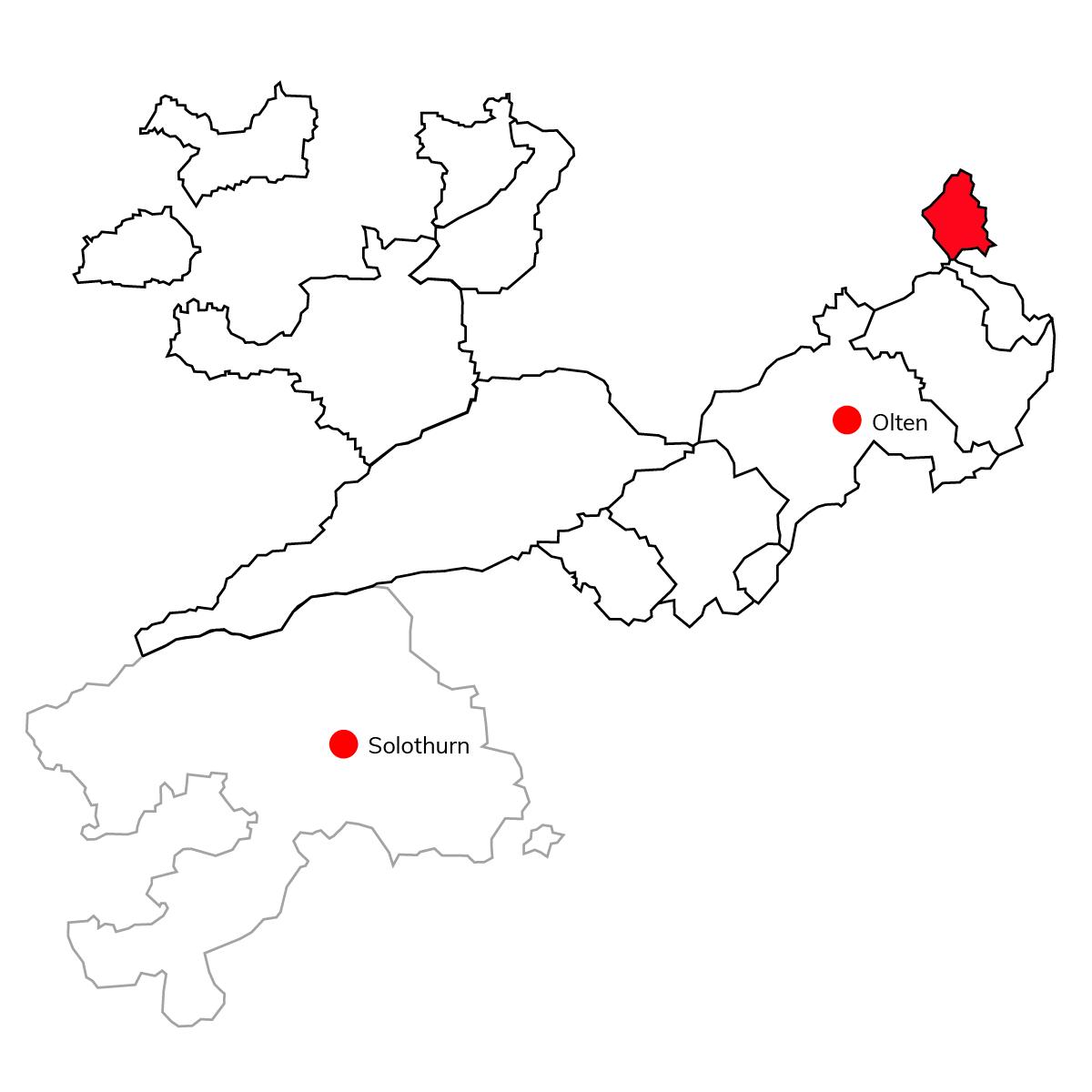 Kirchgemeinde Kienberg