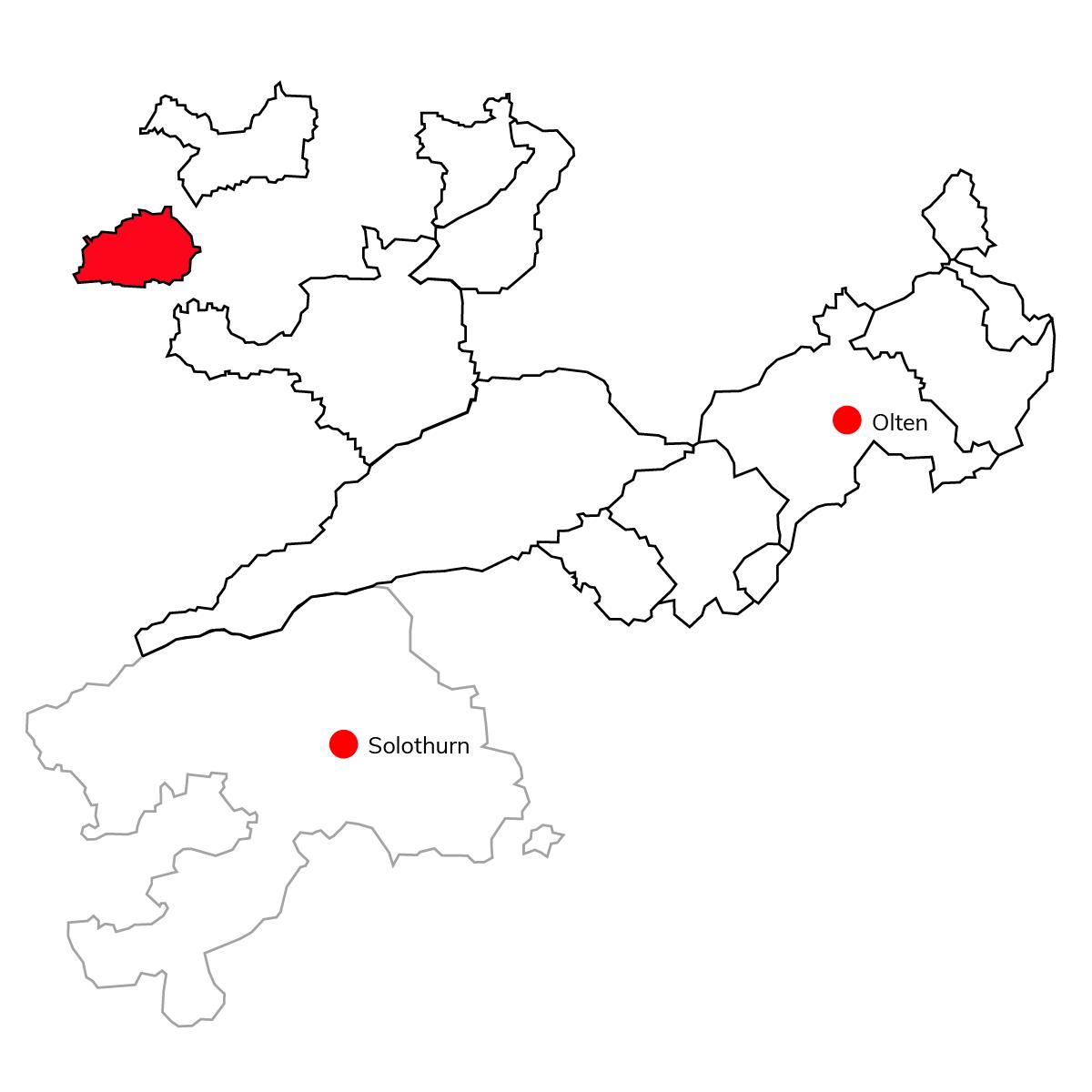 Kirchgemeinde Kleinlützel