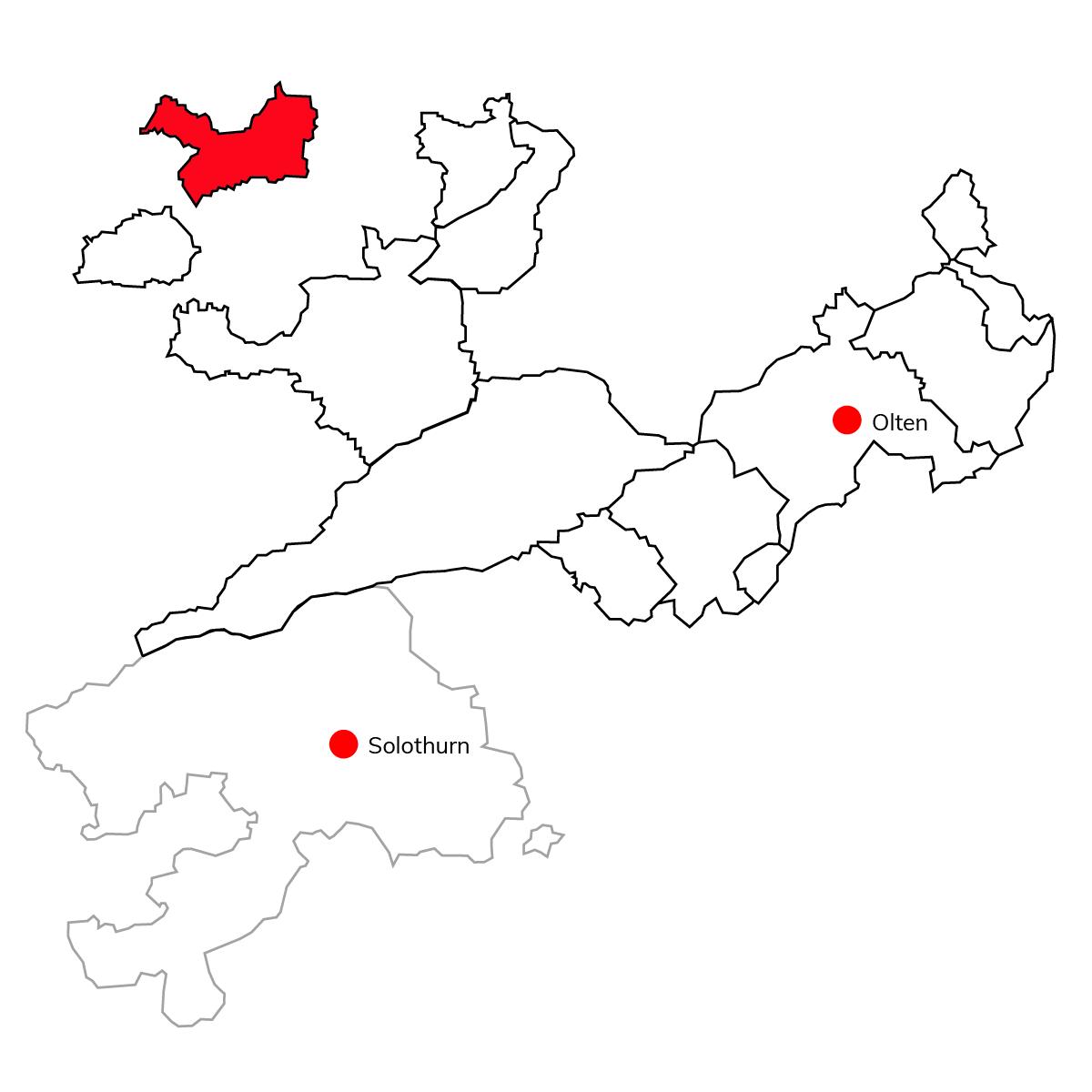Kirchgemeinde Leimental