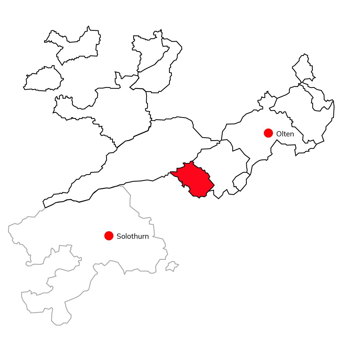 Kirchgemeinde Oensingen-Kestenholz
