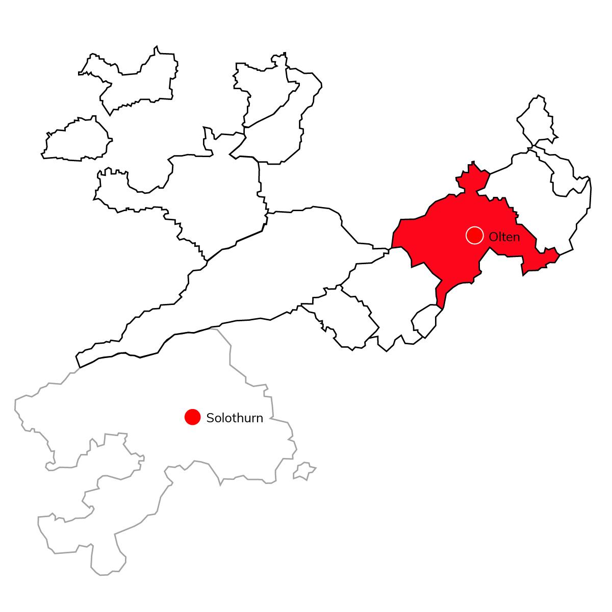 Kirchgemeinde Olten