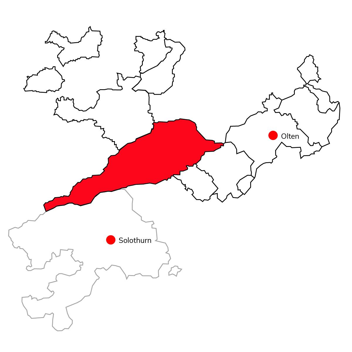 Kirchgemeinde Thal
