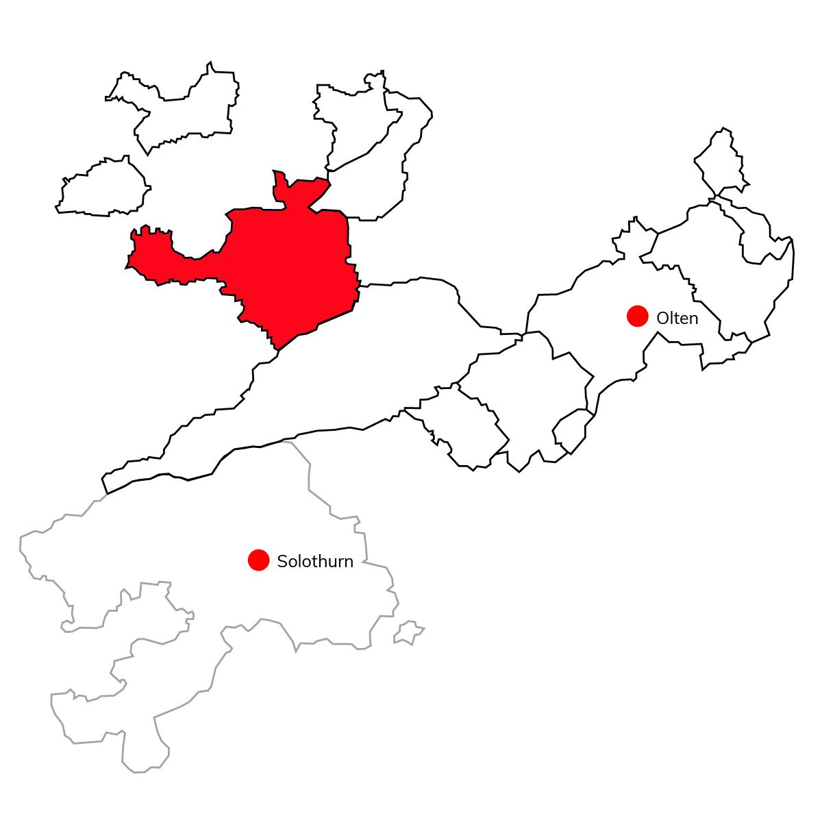 Kirchgemeinde Thierstein